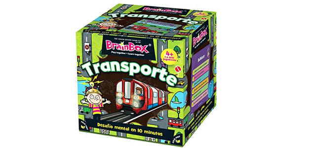 BrainBox Transportes