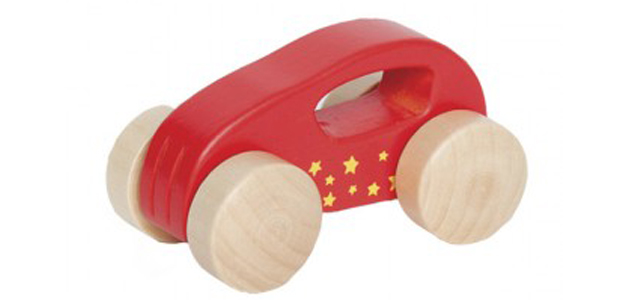Mini Coches Hape