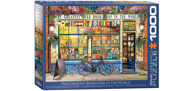 World's Greatest Bookstore