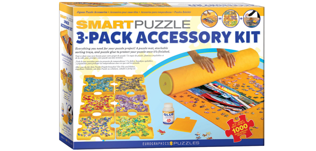 Accesorios Smart Puzzle Kit