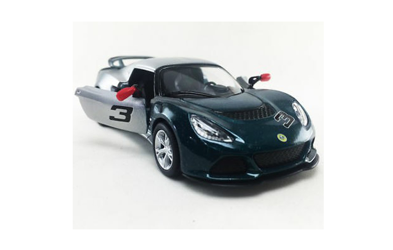 Lotus Exige 2012 S (Gradient Colour) 12,5 cm
